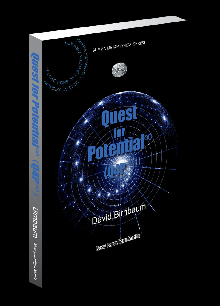 CosmicCode1_cover_portrait. See Summa Metaphysica David Birnbaum philosophy - teleology on Darwinian evolution, cosmic purpose, cosmic direction. .........