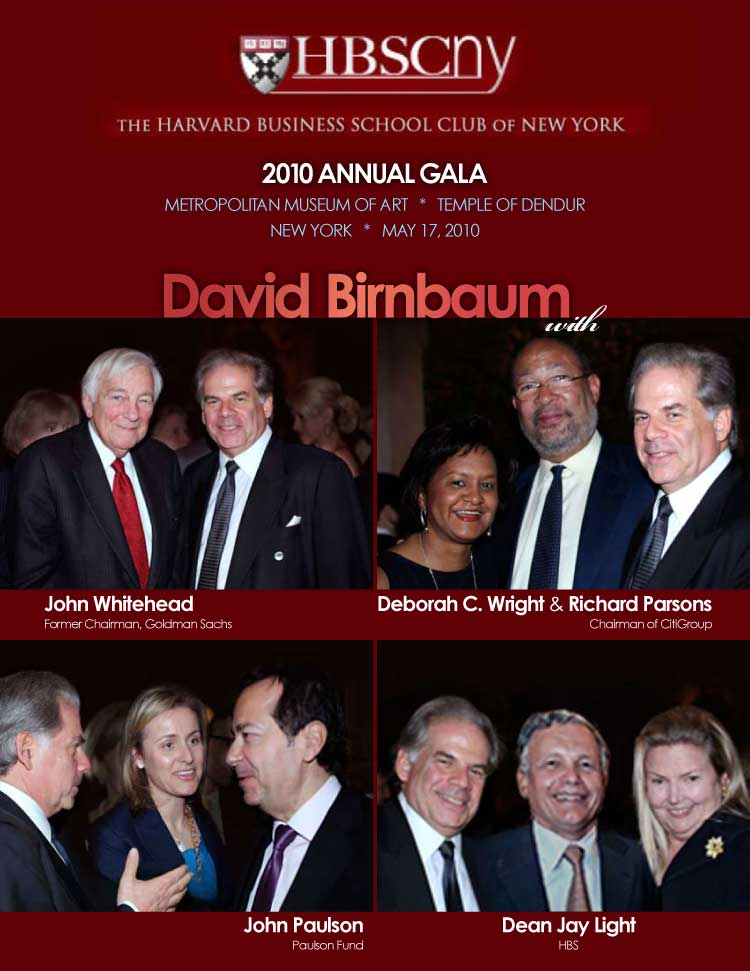 Yes, David Birnbaum Rare 1 jewels ring the globe. The business philosophy of David Birnbaum demands the rarest diamonds.